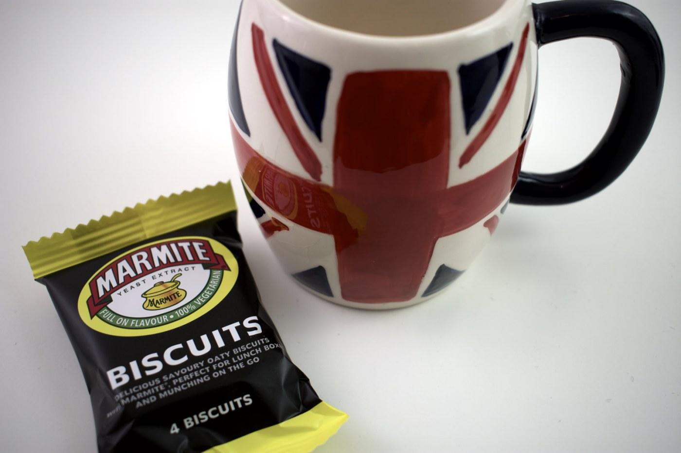 Mug & Biscuits